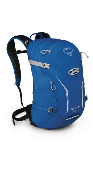 Osprey Syncro 20 Backpack S/M Blue Racer